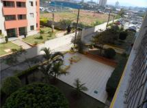 Apartamento  residencial à venda, Vila Yara, Osasc