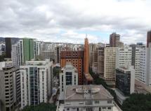 Apartamento Mobiliado Bairro Savassi