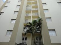 Apartamento residencial para venda e locação, Jard