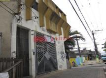 Salão comercial para locação, Vila Primavera, São