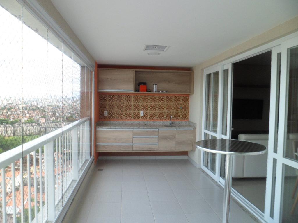 Apartamento venda com 3 quartos brotas salvador r for Patio decorado