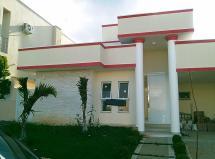 3 suites uma master closed hidro-Condomínio Fechado Green Park– Hortolandia – SP
