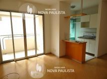 EXCELENTE APARTAMENTO, 45 M², UMA VAGA DE GARAGEM, PASSOS HOSPITAL SANTA CASA.