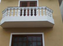 Sobrado residencial para locação, Vila Basileia, S