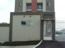 Apartamento em Araucária