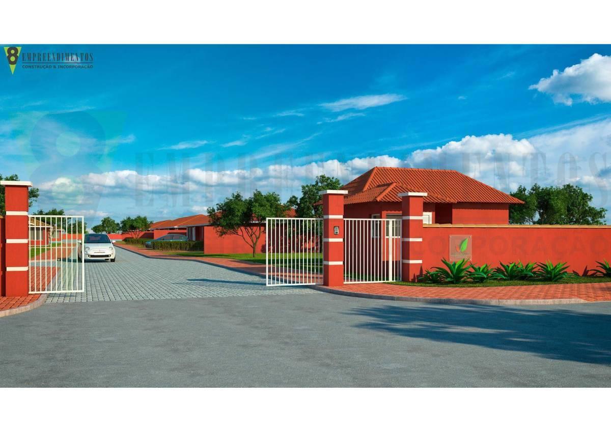 Casa à venda com 2 Quartos, Santa Cruz da Serra, Duque de Caxias - R ...