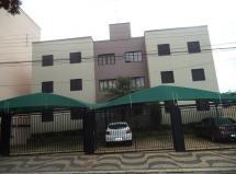 Apartamento residencial para locação, Barão Gerald