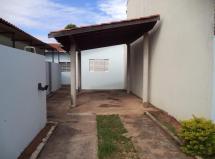 Casa Residencial para locação, Bosque de Barão Ger