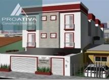 Apartamento à venda na Vila Clarice