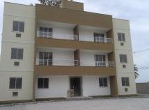 Excelentes apartamentos 1ª locação na área mais nobre de Araruama