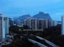 Apartamento-À VENDA-Barra da Tijuca-Rio de Janeiro