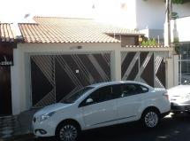 Casa à venda no Jardim Santa Rosália