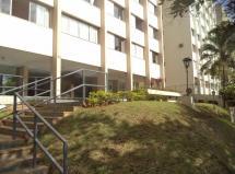 Apartamento residencial para locação, Jardim Chapa