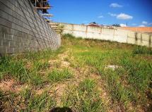 Terreno residencial à venda, Chácara Santa Margari