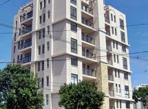 Apartamento à venda no Capão Raso