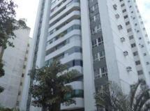 Apartamento no Corredor Vitória