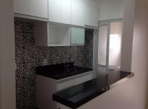 São Paulo - Belém - Apartamento 2 Dorm.