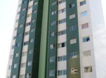 Apartamento à venda em Aguas Claras Norte