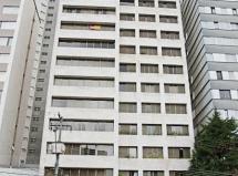 Apartamento com 4 dormitórios - 3 vagas de garagens