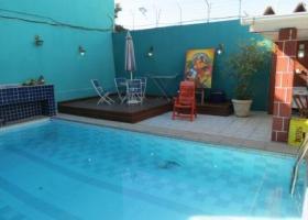 Casa à venda no Jardim Vinte e Cinco de Agosto em Duque de Caxias