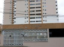 Apartamento residencial à venda, Centro, São Bernardo do Campo - AP41659.