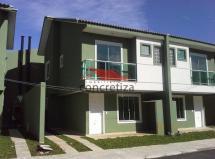 Casa no Francisco Mendes Residence - Uberaba