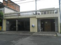 Casa residencial à venda, Vila Ester, São Paulo.