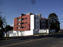 Apartamento à venda em Pilarzinho