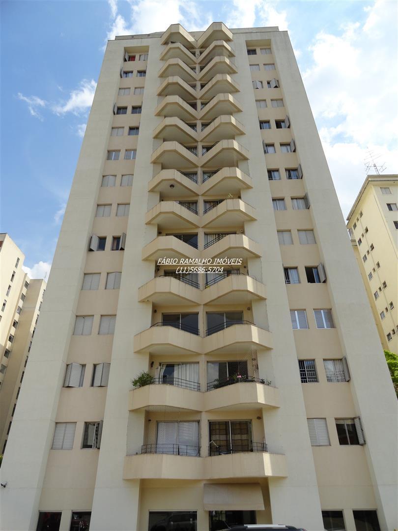 Apartamento no Jardim Marajoara