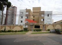 Apartamento no Condominio Residencial Camões - Mo