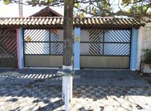 Casa residencial à venda, Flórida Mirim, Mongaguá - CA0401.