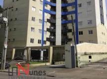 Excelente apartamento de 03 dormitórios no bairro Novo Mundo