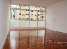 Apartamento à venda na Barra Funda