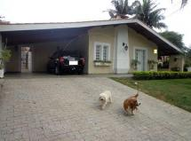 Casa à venda em Atibaia - Bairro Nobre