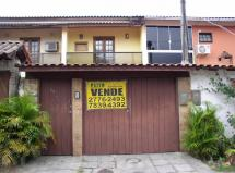 Casa Duplex | 2 Quartos | 1 Banheiro