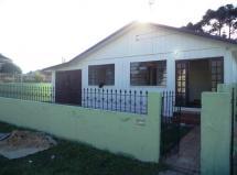 Casa de madeira para Locação / Boqueirão