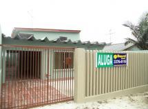 Casa para locação / Alto Boqueirão/ 4 dormitórios