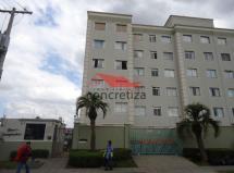 Apartamento no Condomínio Residencial Spazio Comp