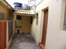 Bom imóvel - Casa Verde Alta - 1 dorm(agua e luz indep.)