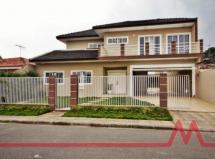 Casa à venda no Alto Boqueirão