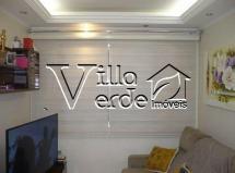 Apartamento à venda na Vila Guilherme