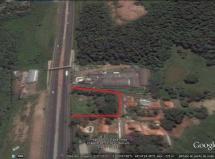 Área Industrial - Comercial em Atibaia SP