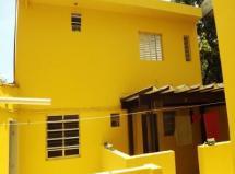 Casa nova, bem localizada e com contas individuais