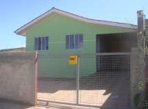 Casa para aluguel em Campo Magro
