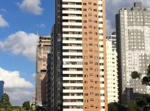 Apartamento 4 suítes - Bigorrilho