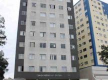 Apartamento à venda em Novo Mundo