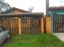 Casa em Mongaguá Vila Loty