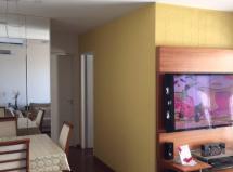 Belíssimo apartamento próximo ao metrô Butantã - 61594 Anne