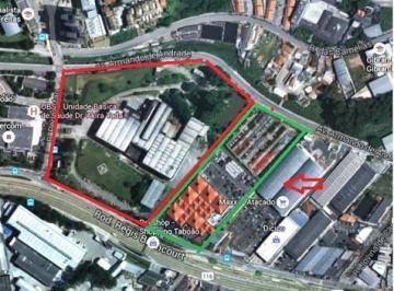 Ótimo Investimento - Terreno no Taboão da Serra - 61595 Silva/Nei