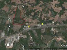 Área a Venda 77.000m² - Campo Largo / Curitiba